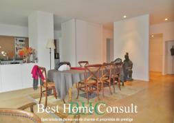 APPARTEMENT - 352m² - UCCLE